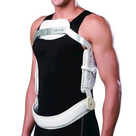 Hyperextension Brace