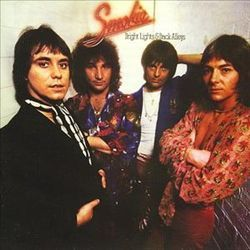 Listening to Smokie - Dancer on Torch Music. Now available in the Google Play store for free.