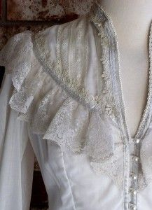 ♥ Gunne Sax Dress ♥ Jessica McClintock ♥