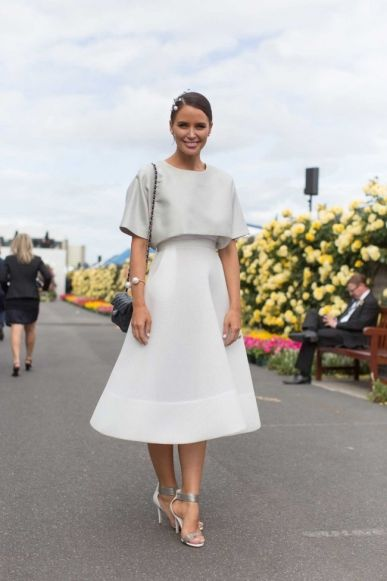Derby Day 2014: what they wore - Vogue Australia