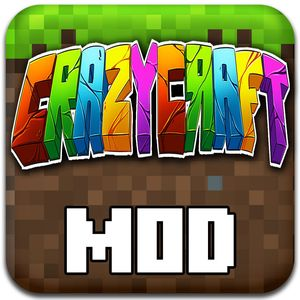 CRAZY CRAFT MOD FOR MINECRAFT PC EDITION - Franko Bucker #Games, #Itunes, #TopPaid - http://www.buysoftwareapps.com/shop/itunes-2/crazy-craft-mod-for-minecraft-pc-edition-franko-bucker/