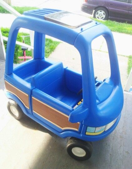 62 best cozy coupe images on pinterest little tikes for Little tikes motorized vehicles