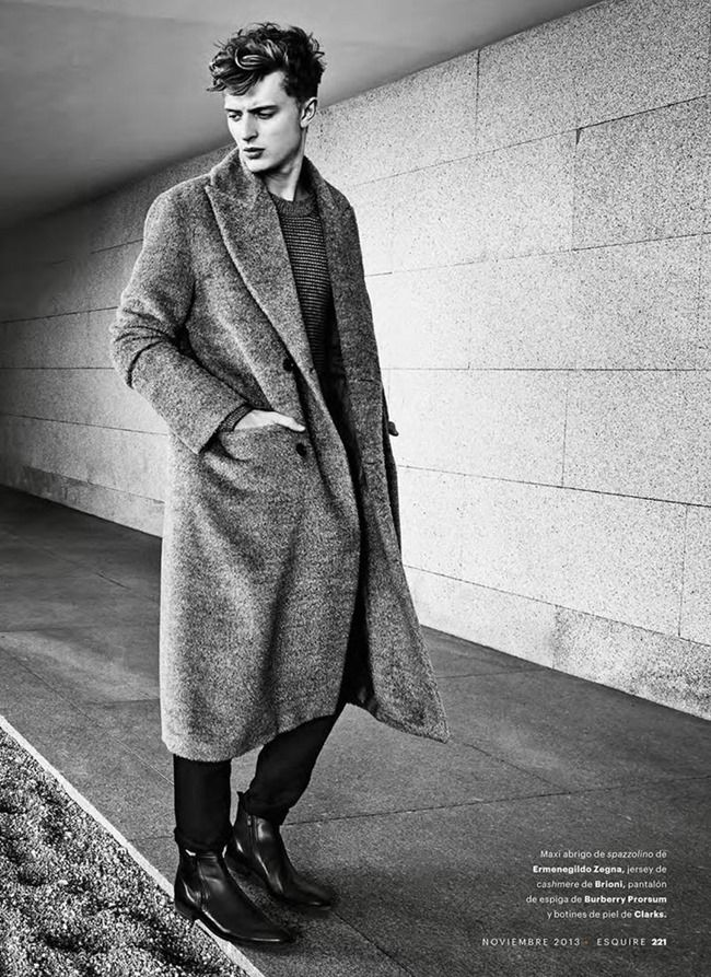 ESQUIRE MAGAZINE- Max Rendell by Bela Adler & Salvador Fresneda. Fall 2013, www.imageamplified.com, Image Amplified (3)