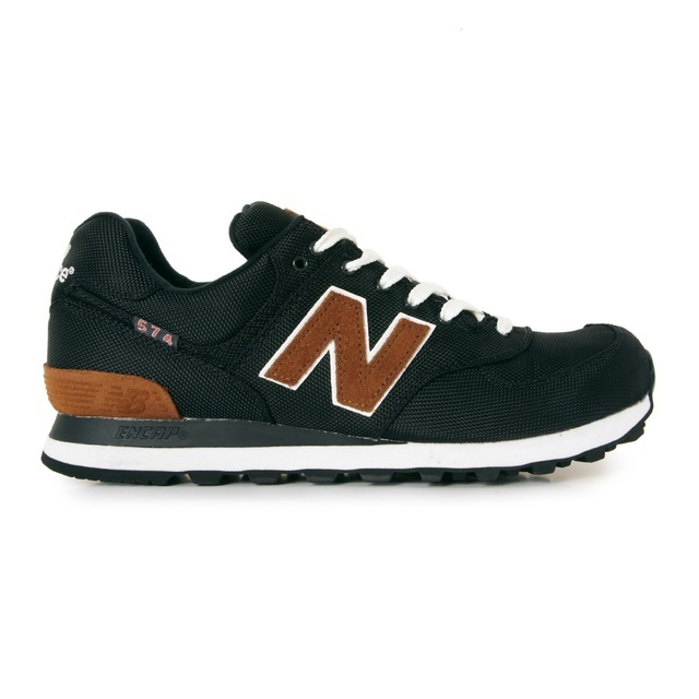 Nuovo Uomo Scarpe Trainers Sneakers SPORT SNEAKER BLU NEW BALANCE GM500NSG