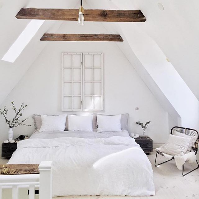 Black And White Loft Bedroom Bedroom Decorating Ideas Diy Paint Colors For Bedroom Bedroom Curtains Kmart: 25+ Best Ideas About White Grey Bedrooms On Pinterest