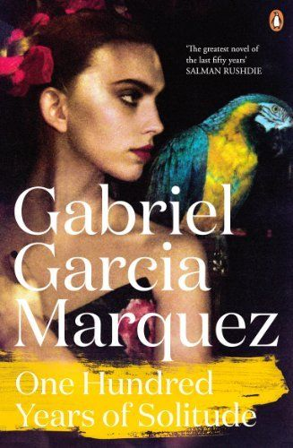 One Hundred Years of Solitude (Marquez 2014) by Gabriel Garcia Marquez, http://www.amazon.co.uk/dp/B00HVPSXNS/ref=cm_sw_r_pi_dp_6aaAtb0FF7FCA