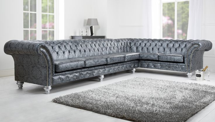 English Chesterfields - By Saracen Leather Furniture