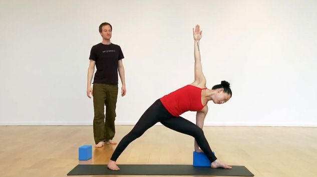 5 Keys to Teaching Better Standing Poses