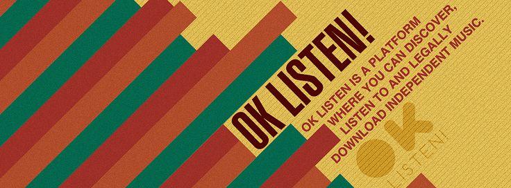 OkListen   Discover Indian Indie Music Online