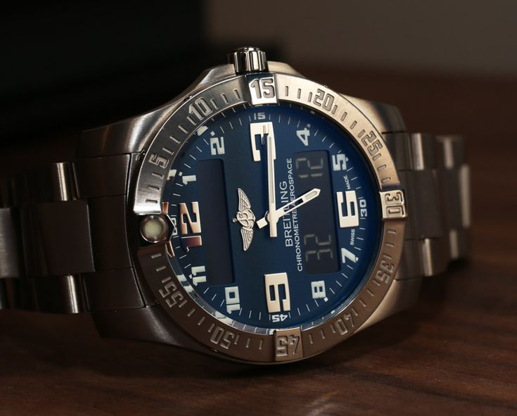 Breitling Aerospace Evo Watch E7936310/C869