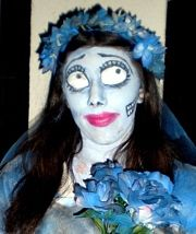 womens halloween face painting google search - Female Halloween Face Painting