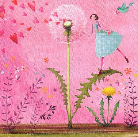 Square post card by Mila Marquis by MarquisWonderland on Etsy