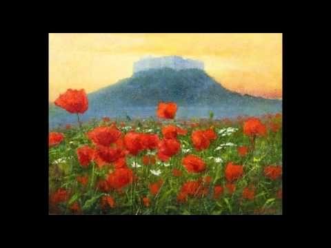 Czerwone Maki na Monte Cassino - YouTube