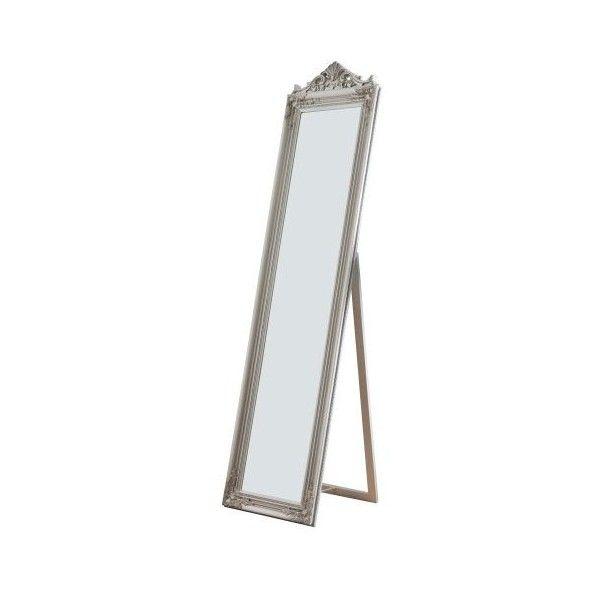Milton Green Stars Camilla Full Length Mirror 17.3W x 71H in. (€52) ❤ liked on Polyvore featuring home, home decor, mirrors, full length cheval mirror, full length floor mirrors, full length standing mirror, star mirrors and green mirror