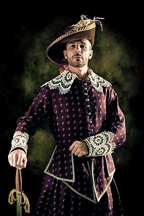 Image detail for -Men's Fashion During the Renaissance