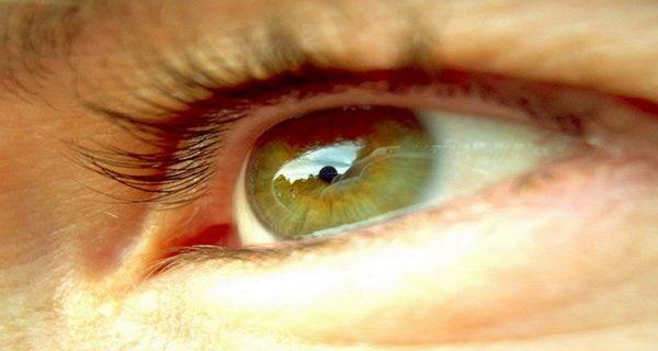 ojos verdes son personas especiales