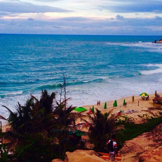 Praia Do Amor. Pipa. Natal, RN. Brasil