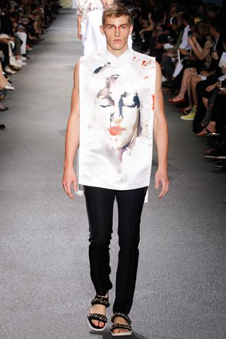 Givenchy Spring 2013 MenswearFavorito Ss2013, Fashion Dude, Givenchy Man, 2013 Menswear, Men Fashion, Givenchy Menswear, Givenchy Spring, Spring 2013, Men Wear