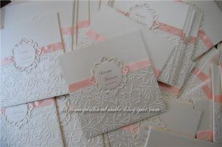 Invitații de nuntă pentru Sebastian și Alexandra / Wedding Invitations for Sebastian and Alexandra