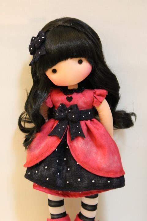''Fidelina Dolls...Soul & Heart''.Gorjus, Muñecas