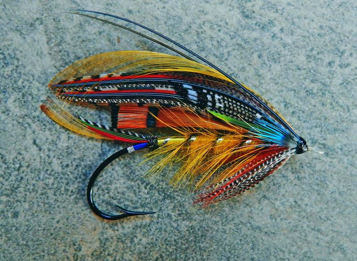 258 best images about fly fishing on pinterest fly tying for Salmon fishing lures