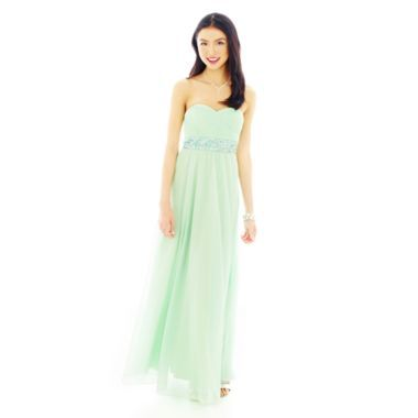 ... Prom Dresses, Long Dresses, Jcpenney, Formal Dresses, Blue Dresses