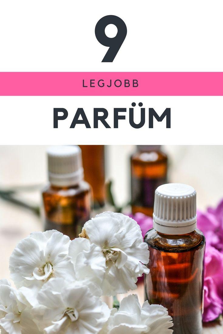 Hívogasd elő a tavaszt! – 9 mennyei parfüm a legjobbaktól #parfüm