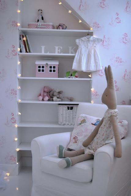 Best Childrens Bedroom Lights Images On Pinterest Child - Girls bedroom fairy lights