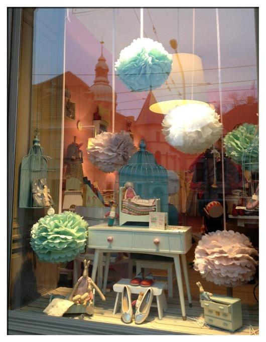 Die besten 78 ideen zu schaufensterdekoration auf - Schaufenster dekorieren ideen ...