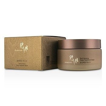 Red Ginseng Deep Treatment Mask