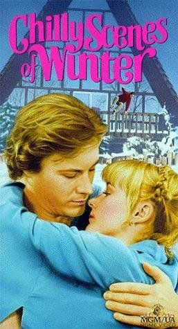 Chilly Scenes of Winter (1979)  John Heard, Mary Beth Hurt, Peter Riegert He just can't leave his True Love alone....