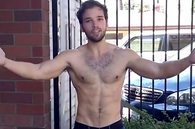 "Freddie Benson aka Nathan Kress is now 22 and totally hot. | Freddie Benson From ""iCarly"" Is A Total Babe Now"