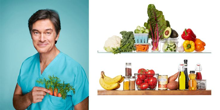 Dr.+Oz's+Weight-Loss+Kitchen - GoodHousekeeping.com