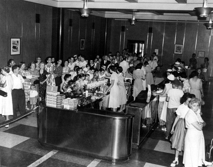 The Original Hershey Factory Tour
