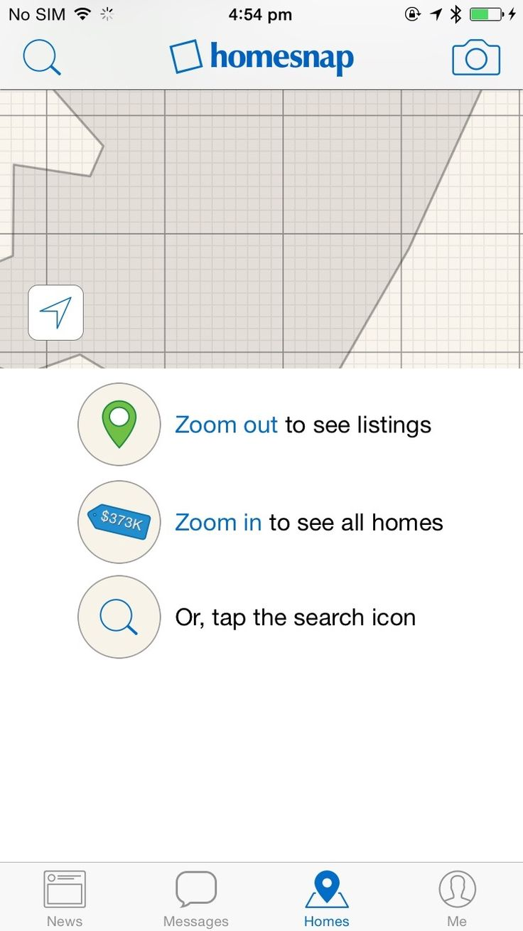 Pin by Nikita Dave on Real Estate Search icon, Messages