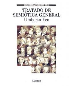 Eco, Umberto - Tratado de Semiotica General... Humberto sin ache