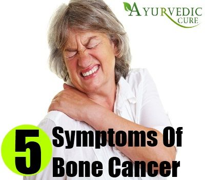 5 Important Symptoms Of Bone Cancer
