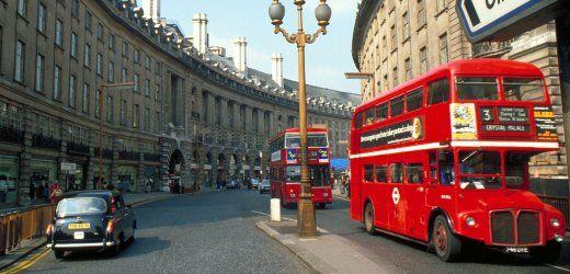London: Großstadt-Urlaub mit Kindern
