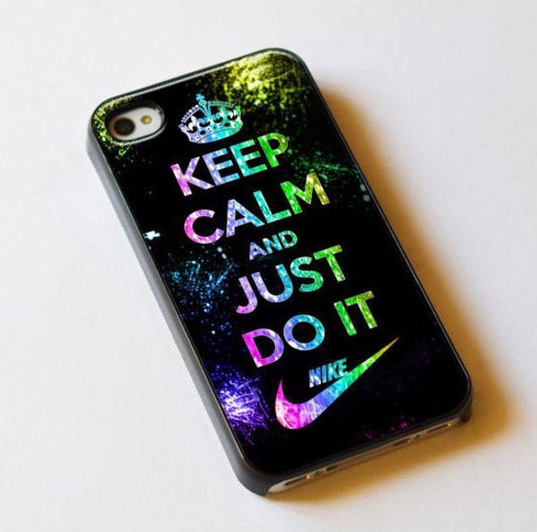 Nike Phone Case <3