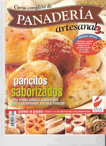 Panaderia Artesanal CD 2 - **VIVIANA/COCINA** -