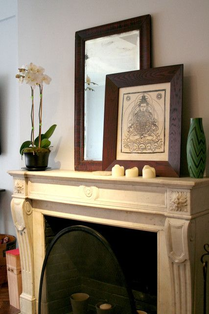 26 Best Images About Mantels On Pinterest Lake House