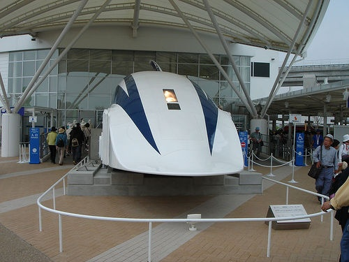 http://netzeroguide.com/maglev-wind-turbine.html The Maglev wind powered generator stands out as the new great hope for dramatically improving wind powered generator technologies. The efficiency opportunities are very exciting when we can finally control the tech. Maglev