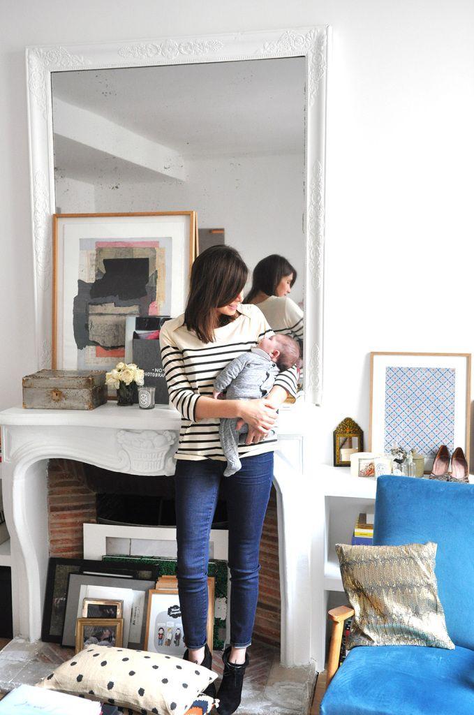 Sézane / Morgane Sézalory  - Home - Le Journal - #sezane #journalsezane www.sezane.com
