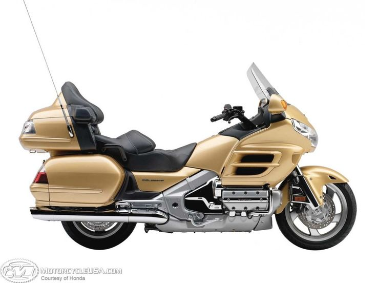 Most Current 2006 Honda Goldwing Design and Style R2KL -