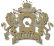 The Marmarati - Marmite's secret society