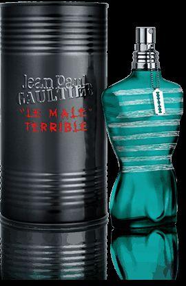 Jean Paul Gaultier – Parfums homme – Le Male Terrible