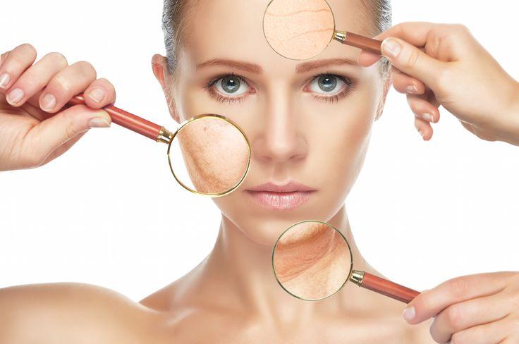 Geef je huid een boost! KUUR behandelingen bij PUUR voor een stralende huid!