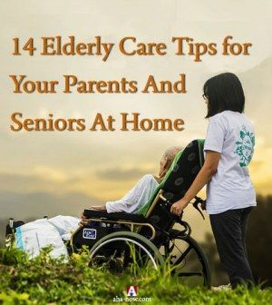 Do you have aging parents at home? Caring for elderly parents or seniors is a serious concern. You need to do a lot and keep in mind many aspects and factors to provide the best of comfort and care. Here's a post that gives you all the tips you need to take care of your aging parents or seniors at home.