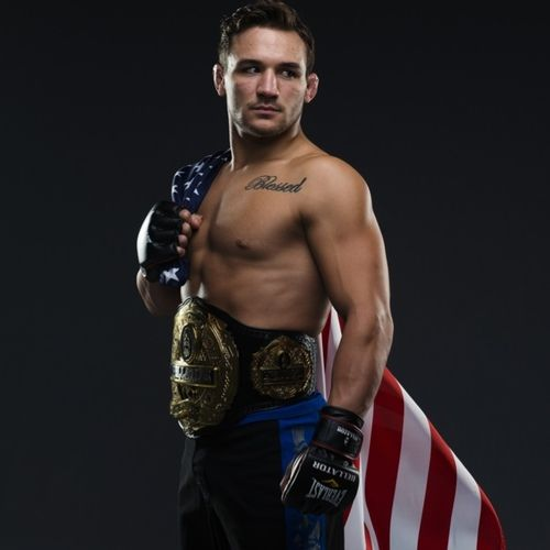 Image result for sad michael chandler