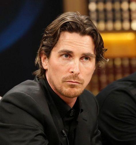 christian bale - Christian Bale Photo (27639038) - Fanpop